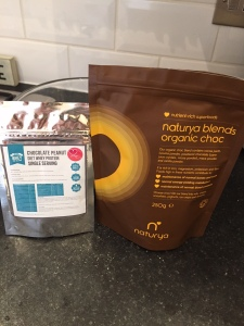 protein cookie ingredients