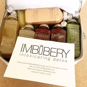 imbibery cleanse 1