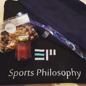 sports philosophy