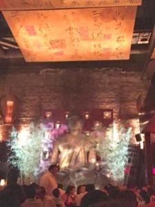 NY Tao interior