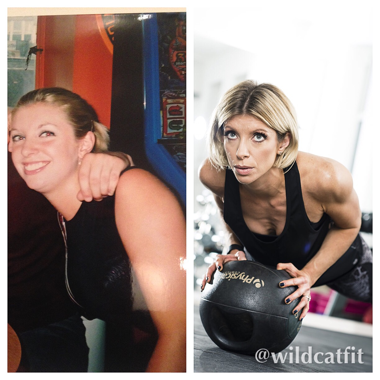 Weight Loss Transformation photo