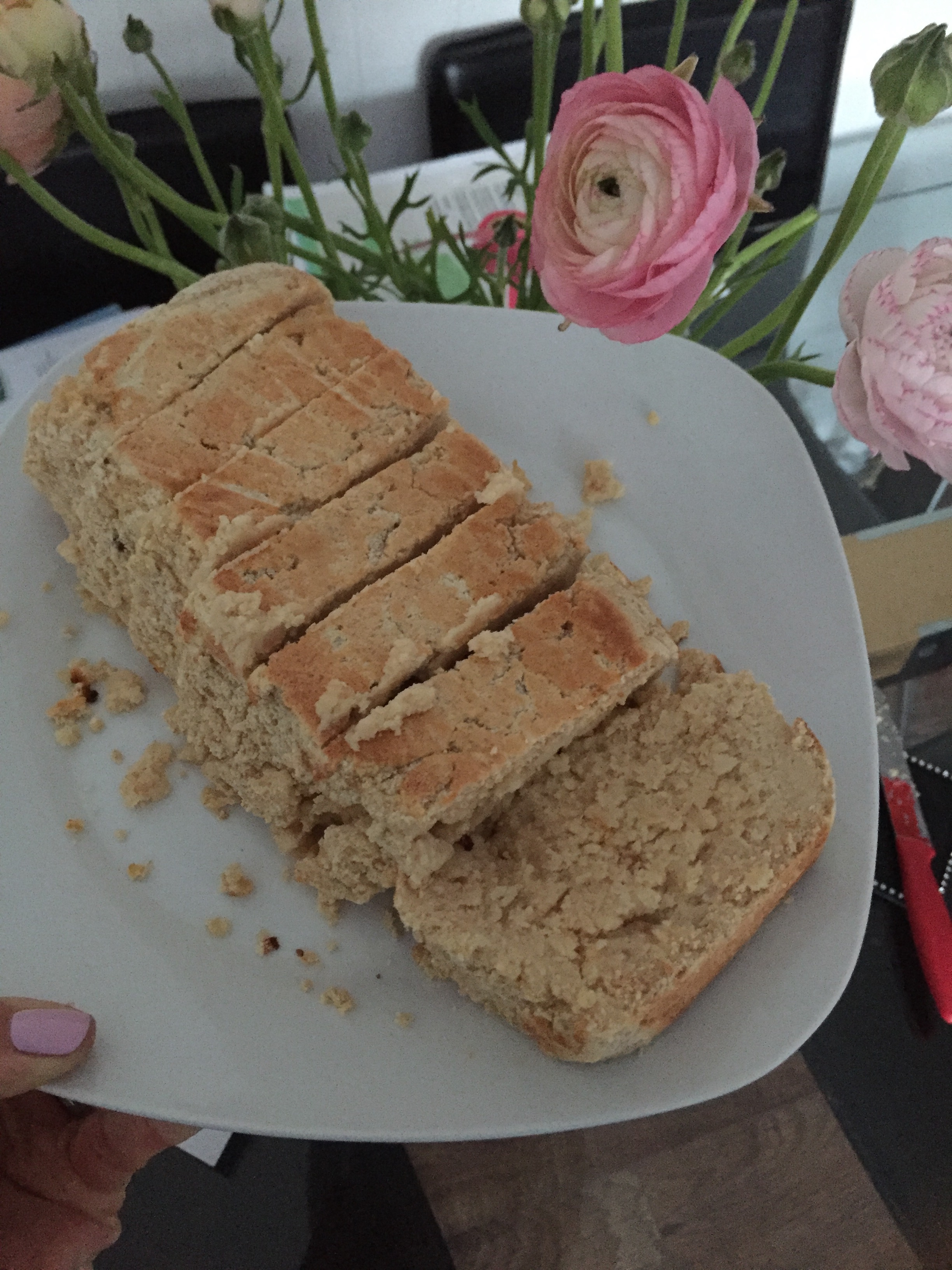 Healthy Recipe for Maca Maple Loaf Cake.jpg