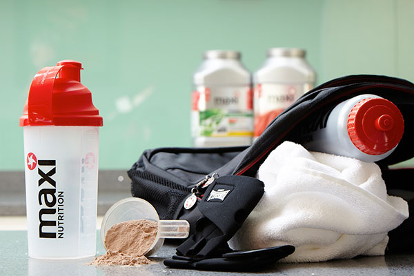 maxinutrition protein supplements