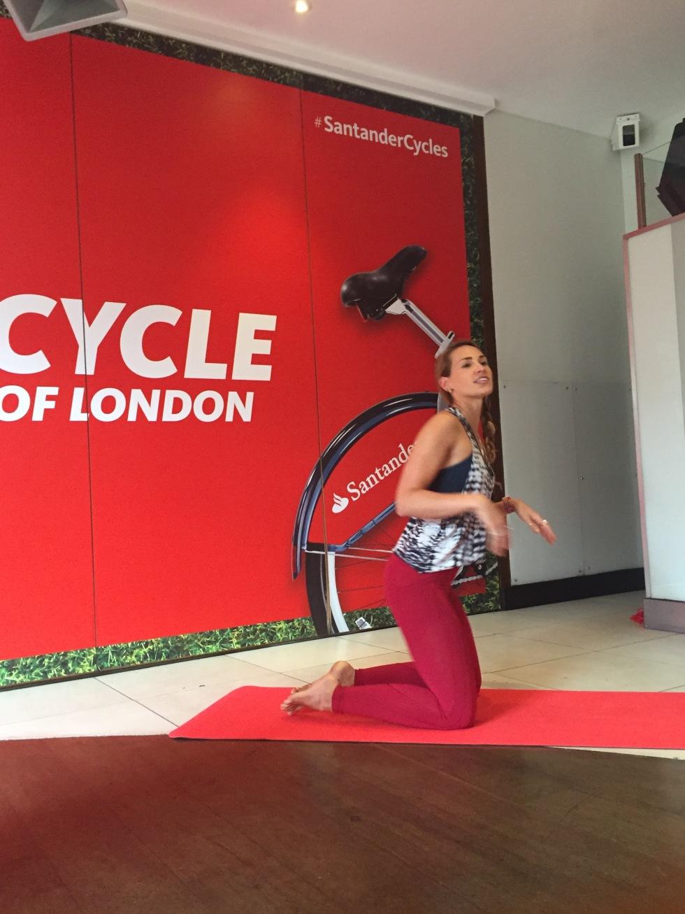 Santander Cycles Yoga Stretch.jpg